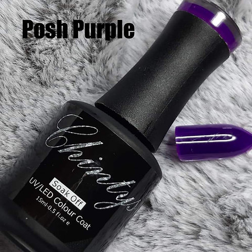 Posh Purple 15ml