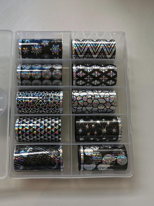Foil Box 6