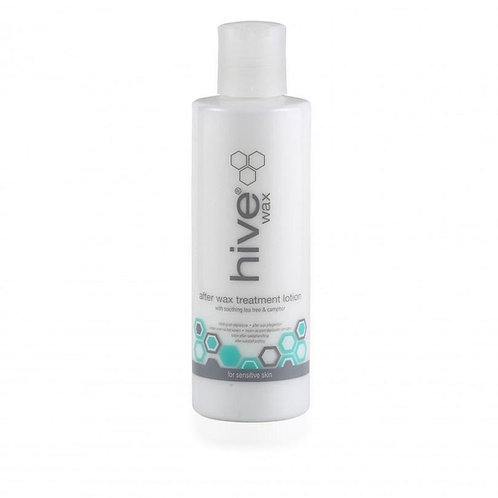 Hive After Wax Treatment Lotion With Tea Tree 200ml