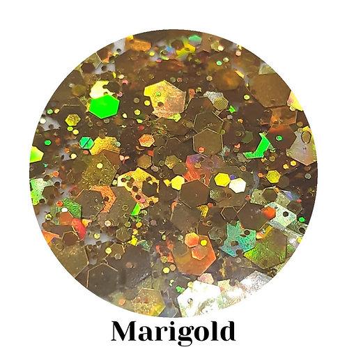 Marigold Acrylic Powder 20g