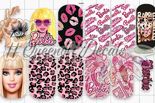 Barbie Girl (full cover)