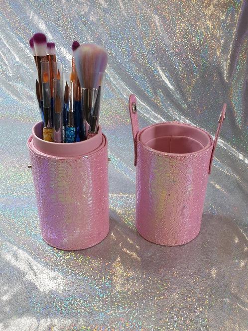 Tube Brush Holder light Pink