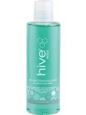 Hive Tea Tree Pre Wax Cleansing Lotion 200ml