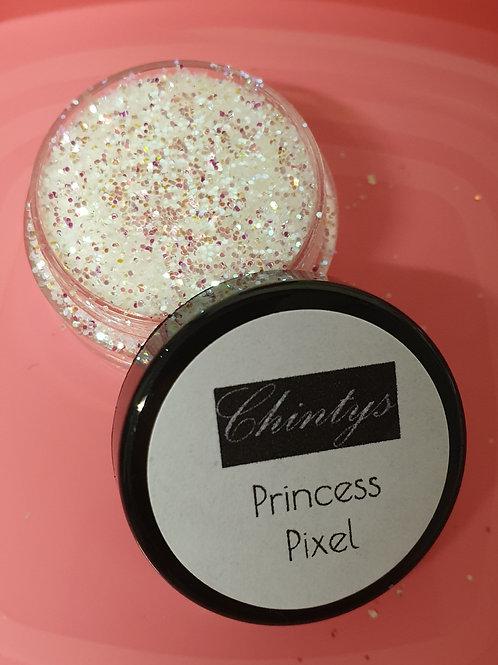 Princess Pixel