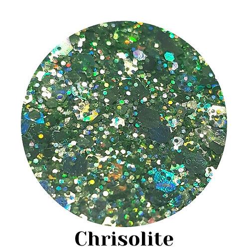 Chrisolite Acrylic Powder 20g