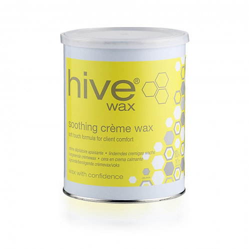 Soothing Creme Wax 800g