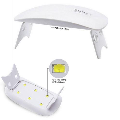 Mini Express Tips Lamp