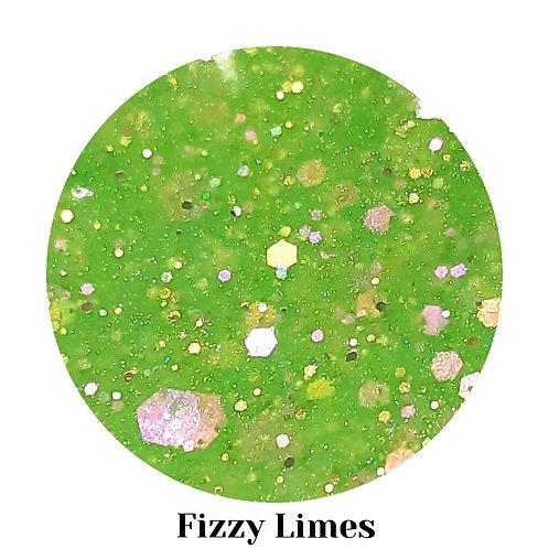 Fizzy Limes Acrylic Powder 20g