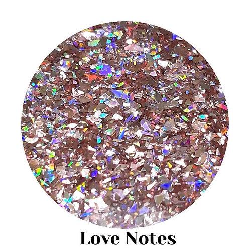 Love Notes Acrylic Powder 20g