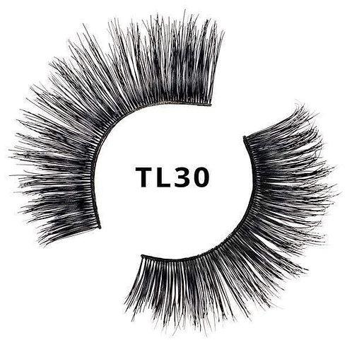 Human Hair Tatti Lashes TL30