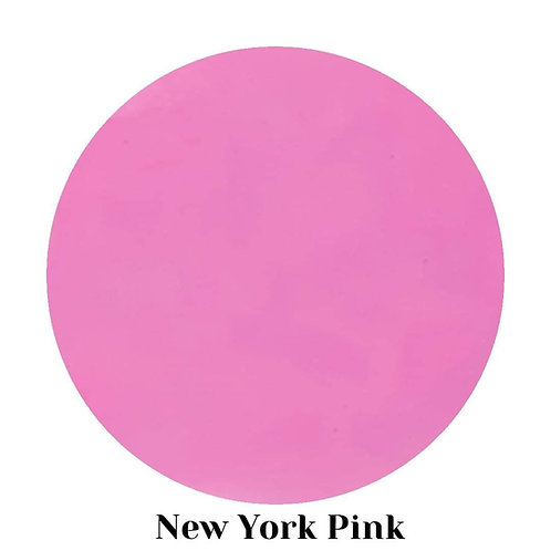 New York Pink Acrylic Powder 20g