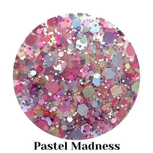 Pastel Madness 20g Acrylic Powder