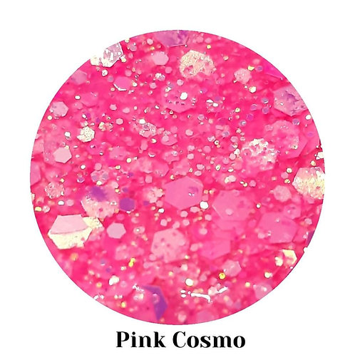 Pink Cosmo Acrylic Powder 20g