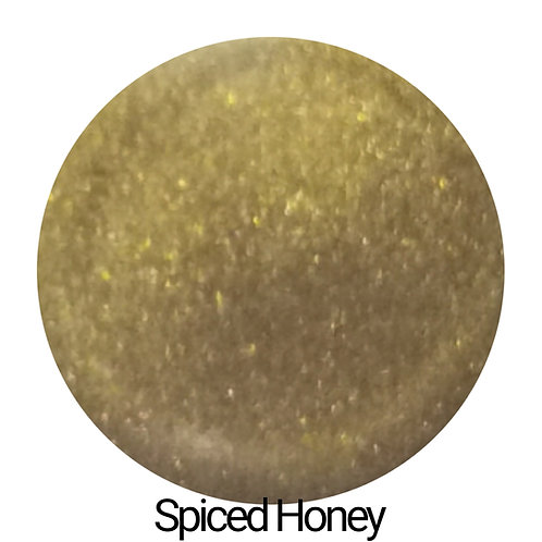 Spiced Honey Gel Polish 15ml