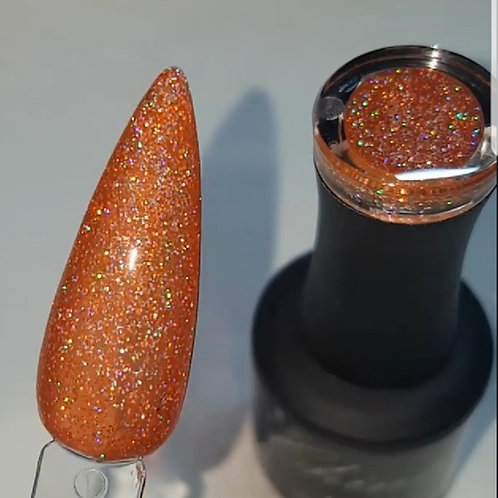 Cinnamon Glitz 15ml