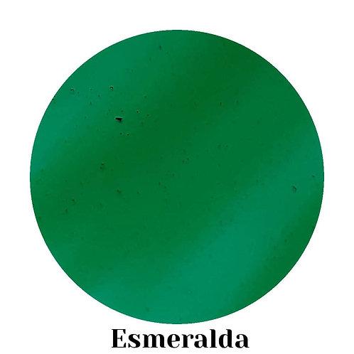 Esmeralda 15ml Glass Gel