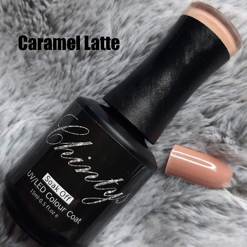 Caramel Latte 15ml