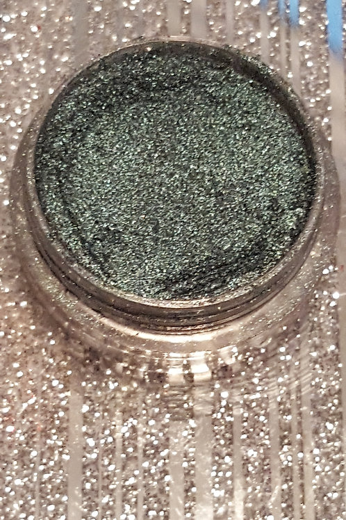 Green Gold Pigment