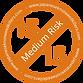 American Skunk Cabbage Biodiversity Medium Risk 15