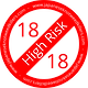 Red Alga- Grateloupia doryphora Biodiversity High Risk