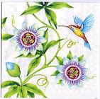 decoupage-paper-napkin-CHN00210-passion-