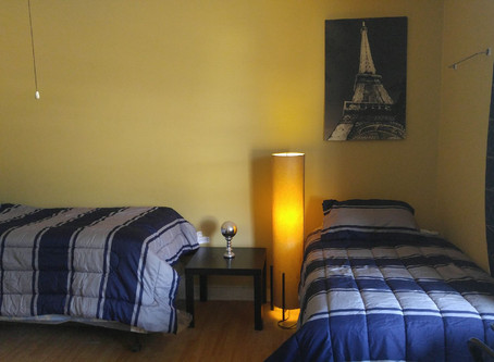 Do You Need a Sober Lifestyle and a Warm Bed? Contact Us
