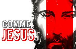 Comme Jésus