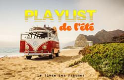 Playlist de l'été