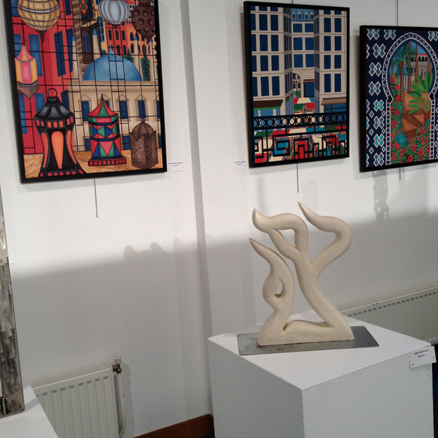 Salon des Arts Plastiques de Chatillon