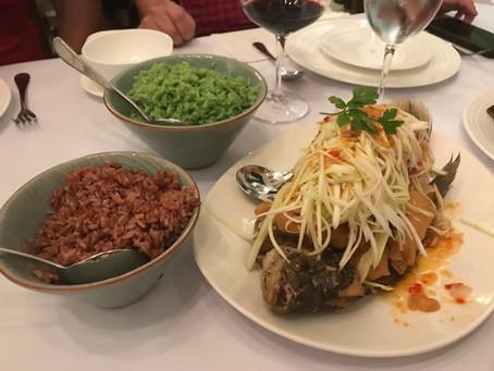 世界餐桌:印度尼西亚 第一部分
