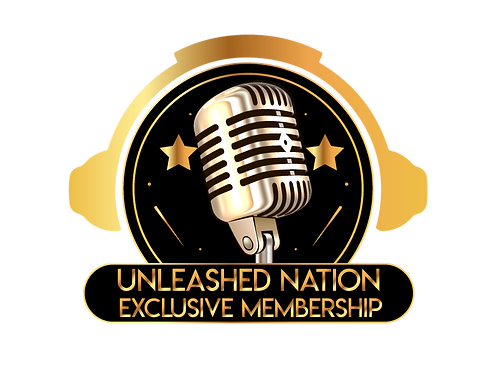 Unleashed Nation Family Yearly subscription