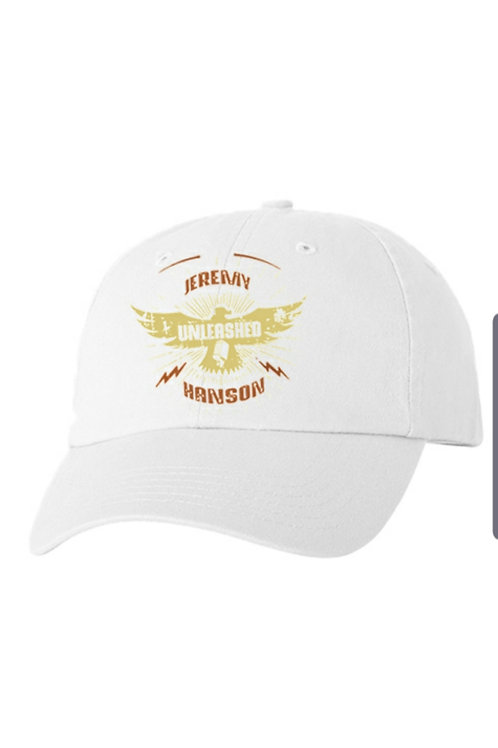 Unleashed Jeremy Hanson adjustable hat