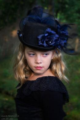 guna andersone gunadesign little lady gi