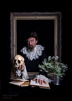 guna andersone gmstudio man with skull.j