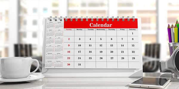 calendar-and-a-cup-of-coffee-office-back
