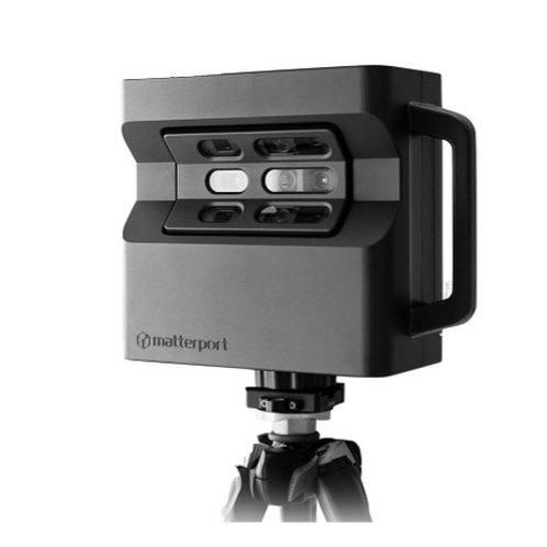 Matterport Virtuele Tour 3D