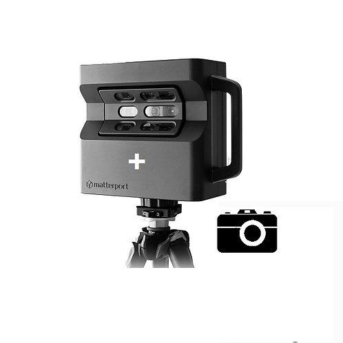 Matterport Virtuele Tour 3D + foto's