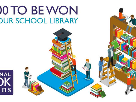 Book Competition!