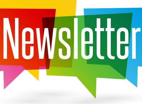Newsletter 12.09.20