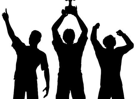Sports Champion Winners!