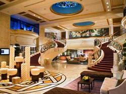 Holiday Inn Crowne Plaza