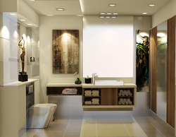 Philplans Executive Toilet