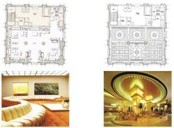 Majilis, Palm Jumeirah Hotel