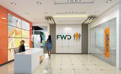 FWD Philippines
