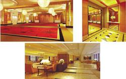 Hotel Salmiya, Kuwait