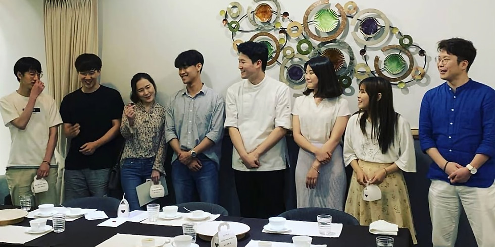 [9월 멤버십] 135회 미식회 - 레스토랑 온