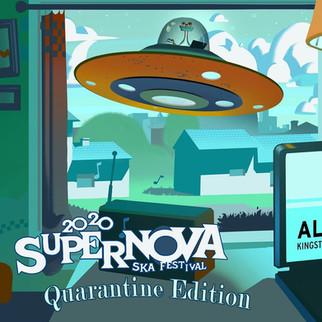 Supernova Ska Festival !
