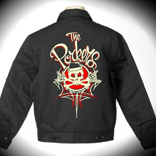 JACKET Porkers Dickies Limited Edition