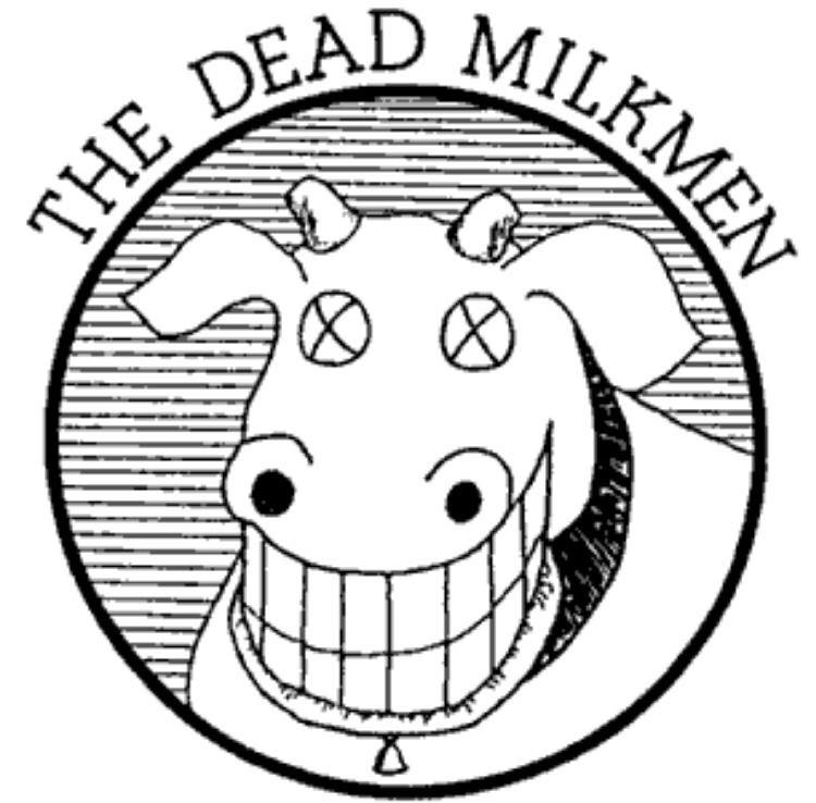 The Porkers Published by RadleIf you don't know The Dead Milkmen then you could use some fixin' ! Danjo is Joe and Dandrew from The Dead Milkmen and they're touring Aus for the first time playing all the DM faves ! The Porkers open for them at the Sydney show at Marrickville Bowlo on Sunday Nov 12.