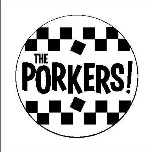 BADGES Porkers